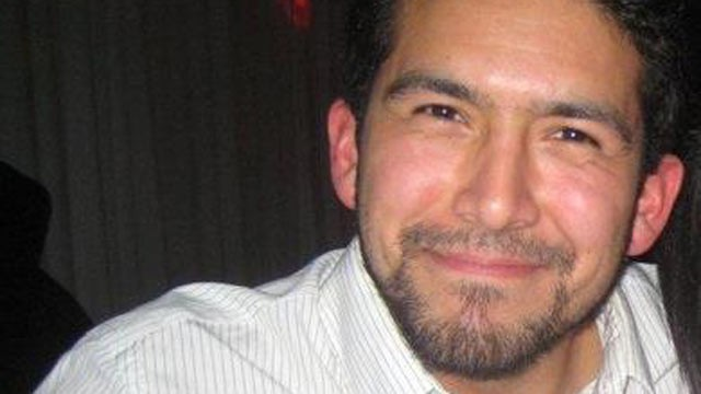 PHOTO: Guillermo Pino, who has been missing in a southern California dessert, is seen in this undated photo released by his family.