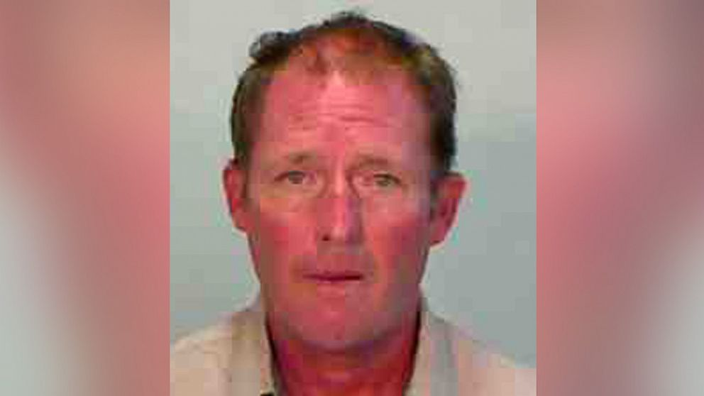 PHOTO: Guy Lanchester, 46, was charged with cocaine possession and tampering with evidence in Key West, Fla., on Feb. 23, 2014.