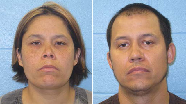 Deaf Parents Allegedly Kill Crying Baby