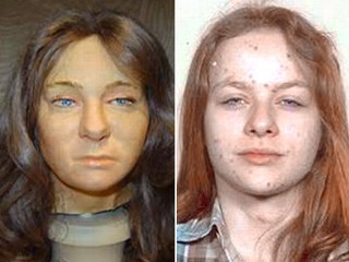 Severed Head ID'd 24 Years Later
