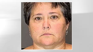 PHTO Leslie Herneisey, a three time nominated teacher of the year has been arrested for allegedly lying about having an inoperable form of brain cancer to friends and colleagues.