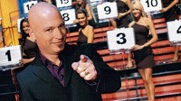 "PHOTO Howie Mandel is going public with his struggle with his OCD in a humorous autobiography entitled, ""Here's the Deal: Don't Touch Me,"" which hits bookstores today."