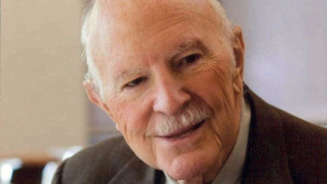 PHOTO: Hubert J. Hub Schlafly Jr., a television engineer who aided countless politicians and performers when he helped invent the teleprompter, died on April 20, 2011 of undisclosed causes.