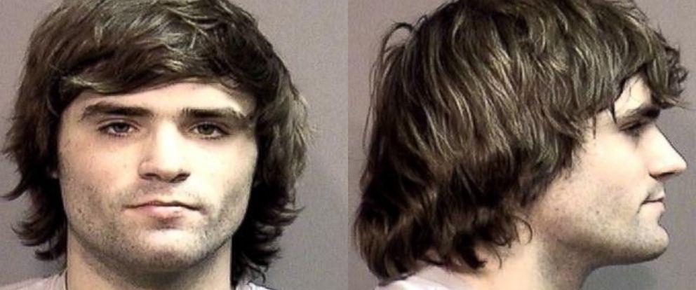 PHOTO: Hunter Park, 19, was arrested on Nov. 11, 2015 for making a terrorist threat against the University of Missouri on the social media app Yik Yak.