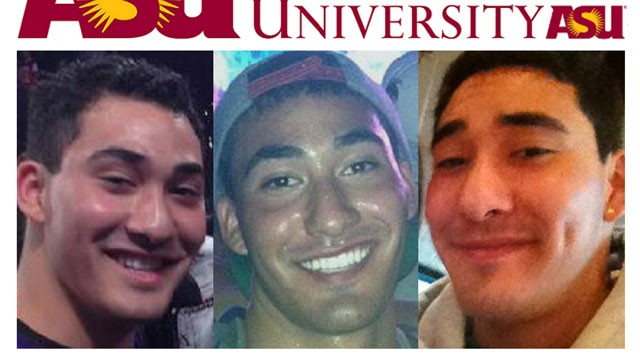 PHOTO: Jack Culolias, who hails from Brea, Calif., was last seen at 11 p.m. Friday night at the Cadillac Ranch at Tempe Marketplace in Tempe, Ariz.