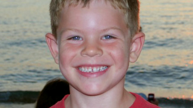 PHOTO: Jack Pinto, seen here in this undated handout photo, was killed on December 14, 2012 during a school shooting at Sandy Hook School in Newtown, Conn.