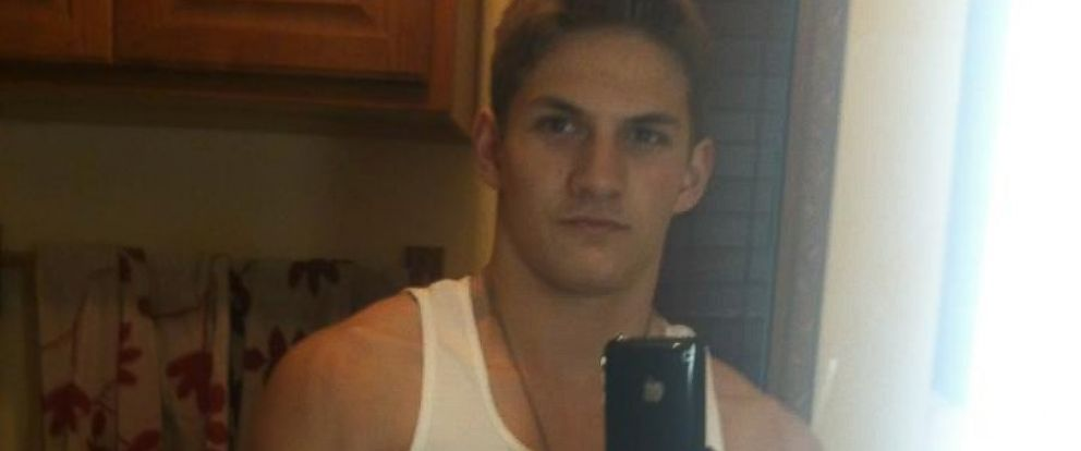 PHOTO: Jared Michael Padgett is seen in this undated photo posted to Facebook.