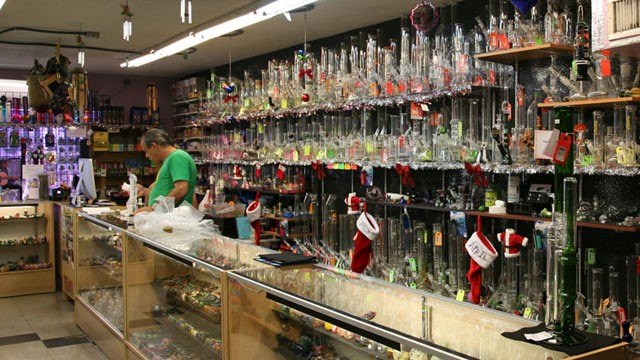 how to open a smoke shop in chicago