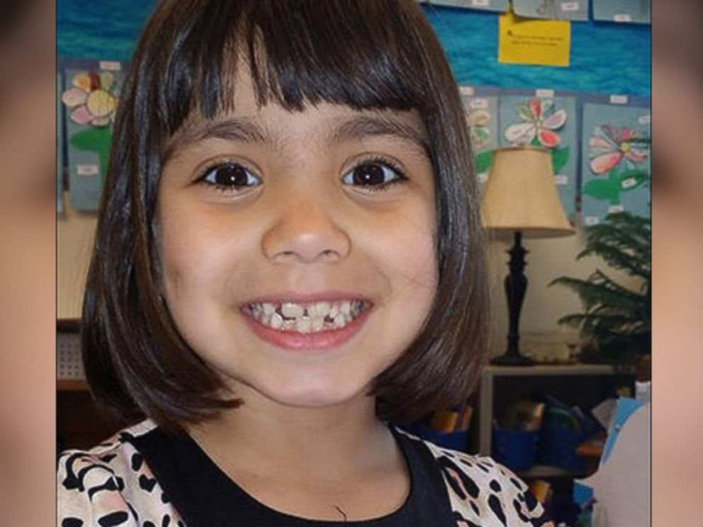 PHOTO: Six-year-old Jenise Paulette Wright of Bremerton, Wash. was last seen in her home on the evening of August 2, 2014.
