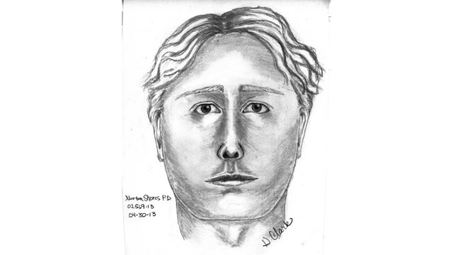 PHOTO: Authorities released a sketch of a man they are seeking in relation to the disappearance of Jessica Heeringa, a 25-year-old Michigan mom.