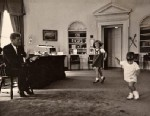 JFK Images by Renowned White House Photographer Cecil Stoughton