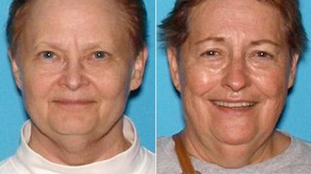 ht jo elliott blakeslee amy linkert ll 131002 16x9 608 Shutdown Hampers Search for Missing Woman in Idaho National Park