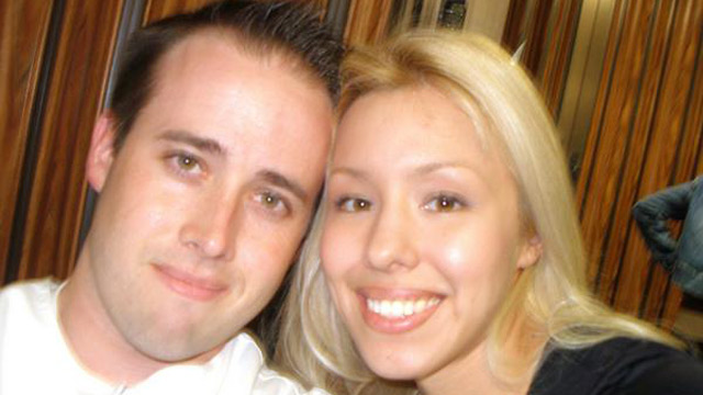 PHOTO: Travis Alexander and Jodi Arias