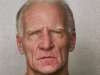 'Superthief' Charged With '70s Sex Attacks