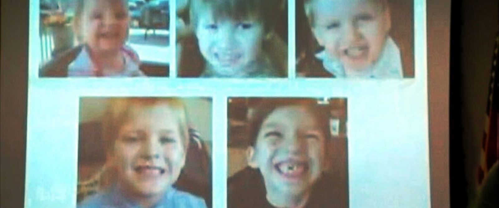 PHOTO: Timothy Jones Jr. will be charged with the murder of his five children, who ranged in age from 1 to 8, a South Carolina sheriff said today.