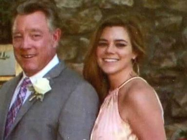 PHOTO: Kate Steinle is seen in an undated handout photo released by the Steinle family.