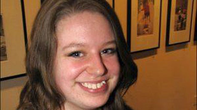 PHOTO: Katelyn Markham, seen in a picture posted on a Facebook group dedicated to finding her.