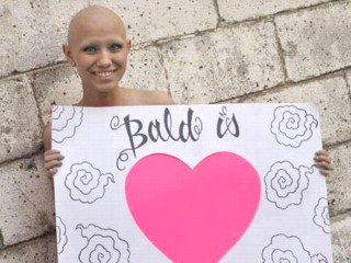 Teen With Terminal Cancer Heads to Prom on Ride Through Bucket List