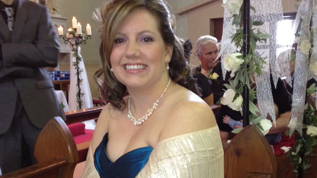 PHOTO: Kathleen Miskell died as the result of a parasailing accident at Pompano Beach, Fla.