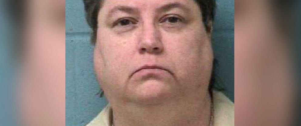 PHOTO: Georgia death row inmate Kelly Renee Gissendaner is pictured in an undated image from the Georgia Department of Corrections.