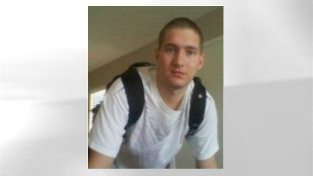 PHOTO:&nbsp;Kevin Gonterman, 25, went missing in League City, Texas, on Saturday, July 23. He was found, alive but bitten by snakes and dehydrated, in a manhole near his home on July 25.