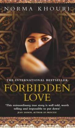 Famous Literary Hoaxes Norma Khouri Forbidden Love