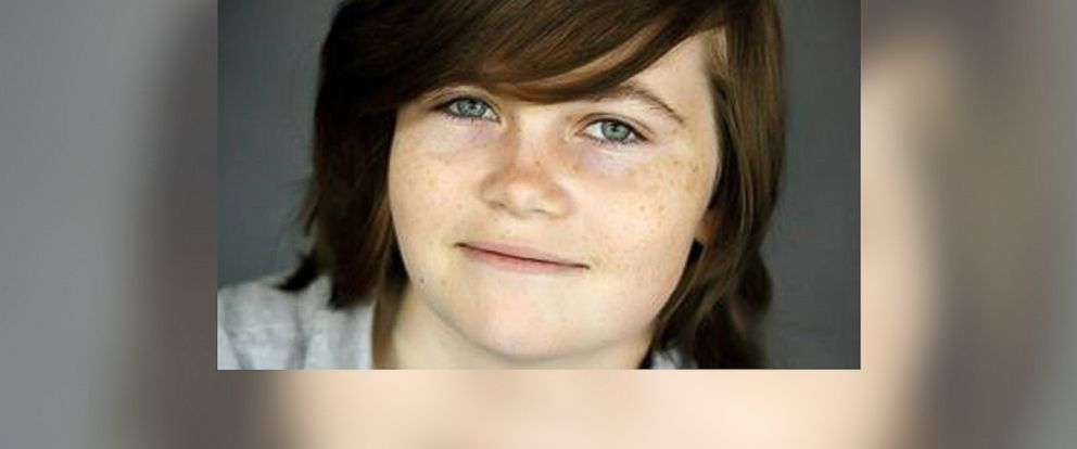 PHOTO: Kyler Prescott, a transgender teen who committed suicide, May 18, 2015, is seen on the Kyler Prescott Memorial Page on Facebook.
