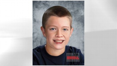 PHOTO: Kyron Horman, who has been missing since June 4, 2010, is show age-progressed to nine years in this image provided by the National Center for Missing & Exploited Children.