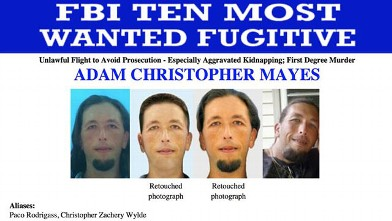 PHOTO: Since its inception, 496 fugitives have been on the &quot;Top Ten&quot; list, and 466 have been apprehended or located.