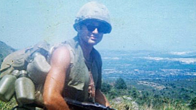 PHOTO: Army Specialist Leslie H. Sabo Jr. will posthumously receive the Medal of Honor at a White House ceremony.