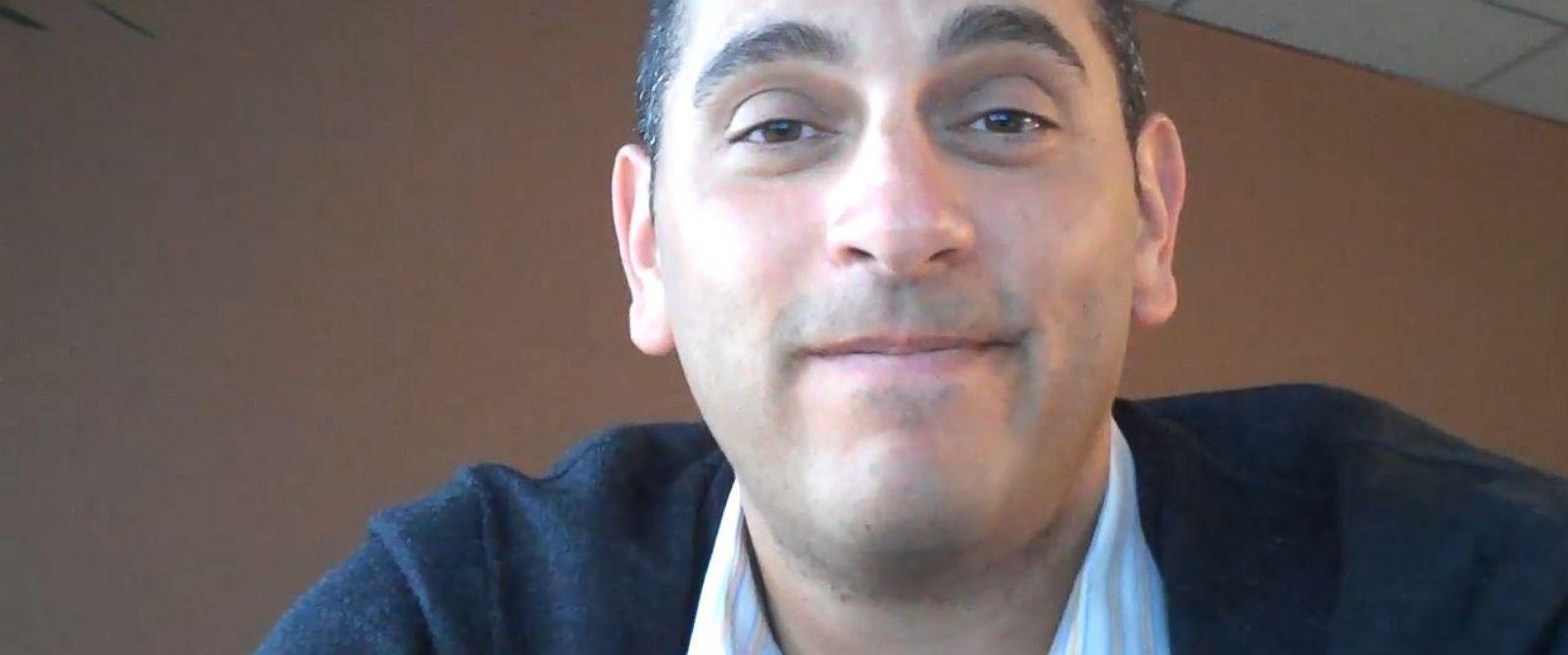 PHOTO: KeepTree founder Jon Loew.