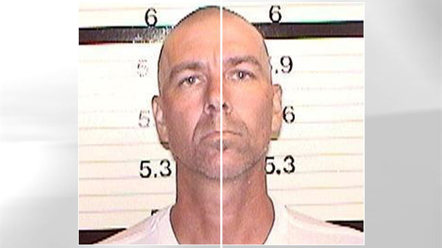 PHOTO: Convicted serial killer Loren Herzog from Sacramento California is seen in this undated mugshot.