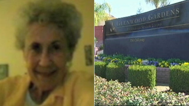 PHOTO: 87-year-old Lorraine Bayless collapsed at Glenwood Gardens, a senior living facility in Bakersfield, Calif. and later died after a nurse refused to perform CPR because of the facility's policy did not allow her to.