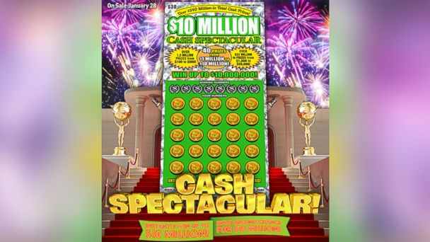 ht lottery ticket kab 140207 16x9 608 Georgians Get Itch for $30 Scratch Lottery Tickets