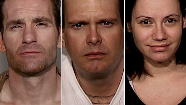 ht martin manson lindstrom kb 130802 16x9 608 Suspects in Wedding Crasher Thefts Identified