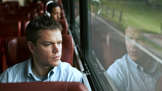PHOTO: Matt Damon in 'Promised Land'