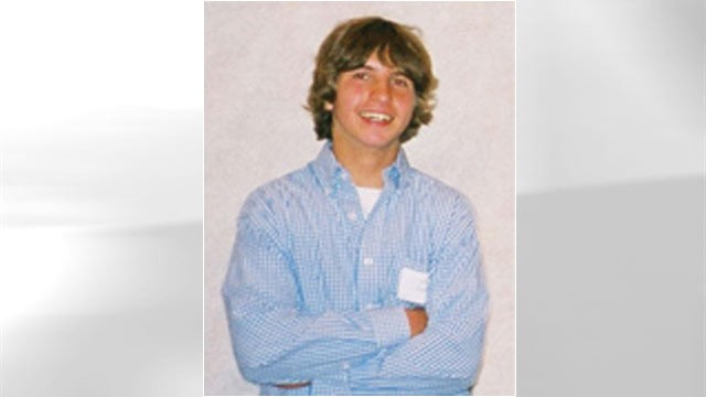 PHOTO: Matt's Safe School Law is named after Matt Epling, a rising freshman from East Lansing who killed himself after a bullying incident by upperclassmen in 2002.