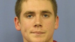 PHOTO: Pennsylvania State Police are looking for University of Rhode Island college student, Matthew Royer who went missing while driving back home to Skippack Township, Pa., May 16, 2013. Anyone with information is asked to contact PSP Skippack at 610-58