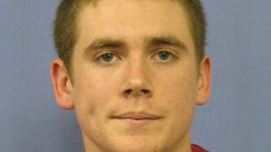 PHOTO: University of Rhode Island college student Matthew Royer went missing while driving back home to Skippack Township, Pa., May 16, 2013.