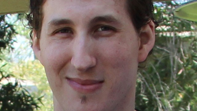 PHOTO: Matthew Warren, son of Saddleback Valley Community Church Pastor Rick Warren, committed suicide, the Southern California church announced Saturday, April 6, 2013.