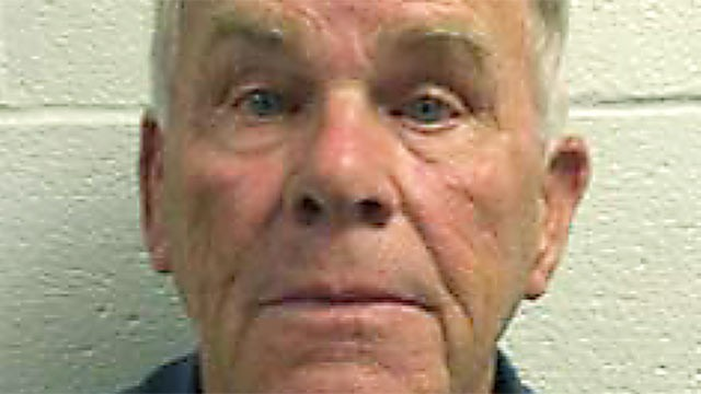 PHOTO: Maurice Dale &quot;Jimmy&quot; McAllister, 80, was indicted on additional sex charges. The Tennessee man allegedly abused members of the Amish community.