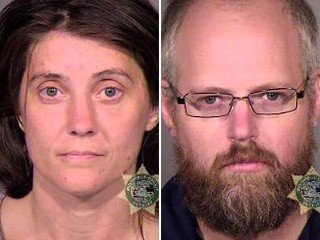 Parents Charged in Nationwide Child Porn Probe