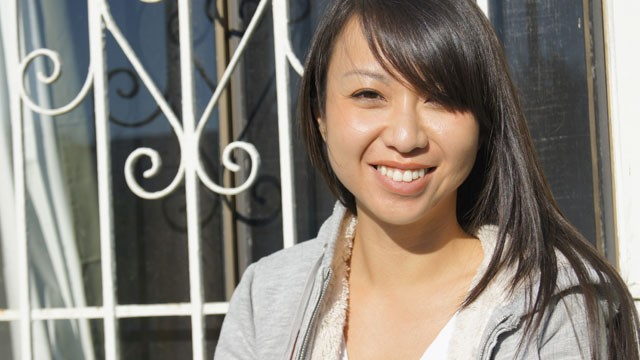 PHOTO:Remains Found During Search for Missing Nursing Student