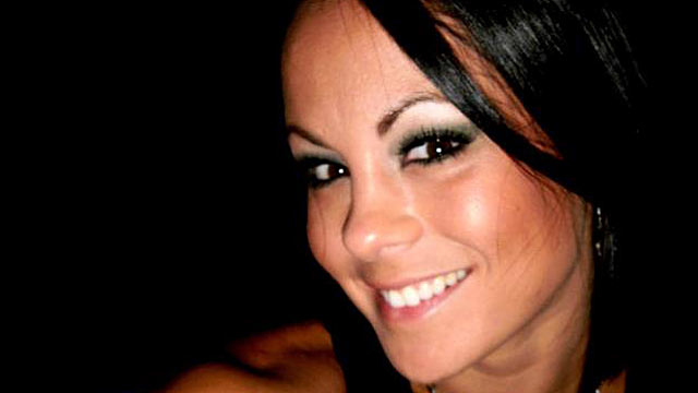 PHOTO: 33-year-old Orlando mom Michelle Parker disapp