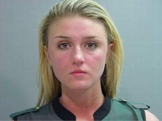 Pageant Winner Fends Off DUI Charge