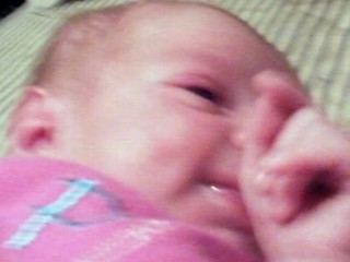 Amber Alert for Abducted 3-Week-Old