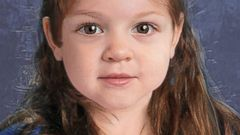 PHOTO: The Massachusetts State Police released a computer-generated composite image of a deceased toddler-age girl, prepared by the National Center for Missing and Exploited Children.