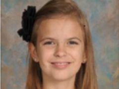 PHOTO: The FBI is assisting in an investigation into the disappearance of an 11-year-old girl in North Carolina.