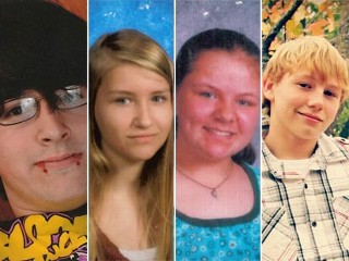 Four Teens Go Missing in Xbox Romance