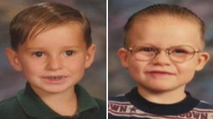 PHOTO Edward hasnt been since 2001 when he was 9 and his brother Austin was last seen in 2003 when he was 7.